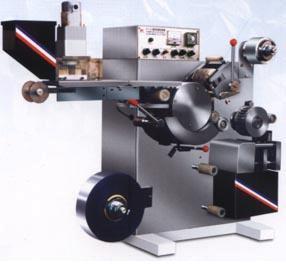 DPT80 Mini Al/Pl Blister Packing Machine