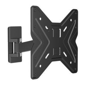"Low Profile Cantilever Full Motion LED LCD TV Wall Mount for 23""-42"" TV"