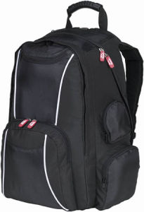 Durable Nylon Sport Travelling Dating Backpack Bag (MS1002) pictures & photos