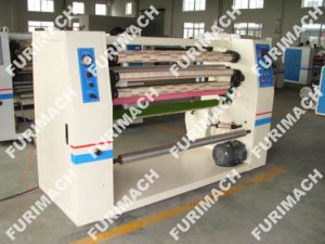 PE PP BOPP OPP Slitting Machine pictures & photos