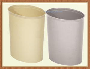 Australia Durable Quality Plastic Rubbish Bin for Household Manufacturer