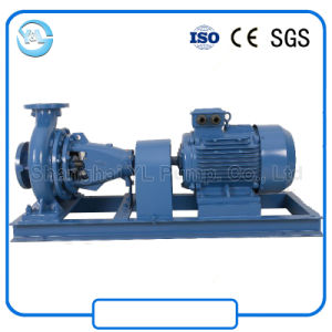 High Temperature End Suction Electric Motor Centrifugal Pump pictures & photos