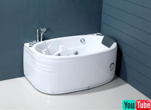 Single Person Hydromassage Massage Bathtubs C-1803 pictures & photos