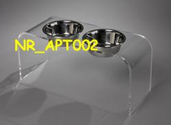 Crystal Pet Table (NR_APT02)