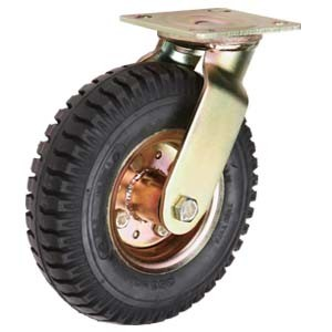 Pneumatic Tyre Caster (27 Series)