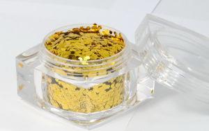 Glitter Powder (Gold) (TS105)
