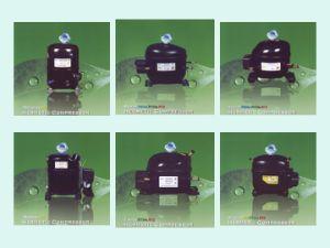 Hermetic Compressor(Ice-Box Compressor)
