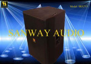 Srx715 Active / Powered Speaker Audio pictures & photos