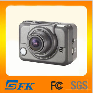 1080P Waterproof Action Cam Extreme Sports Camera