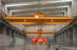 Double Beam Grab Crane (QZ)