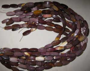 Mookiate Cushion Beads