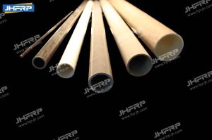ISO Certified FRP Round Tube pictures & photos