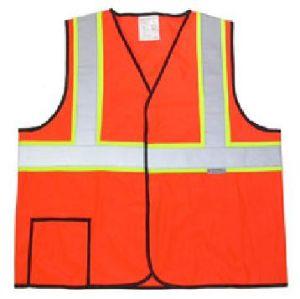 120gsm Tricot Safety-Vest (UU203)