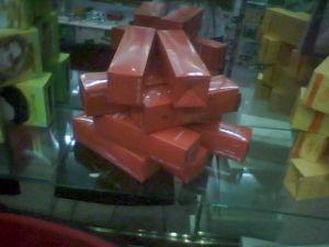 Paper Packing Box (PB-13)