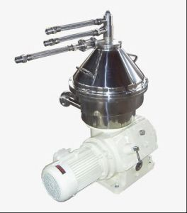 Milk Separator Cream Centrifuge pictures & photos