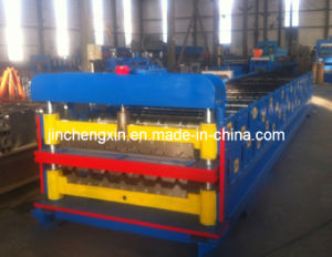 Roof Panel Sheet Forming Machine pictures & photos