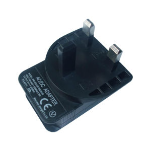 UK Plug Power Adapter pictures & photos