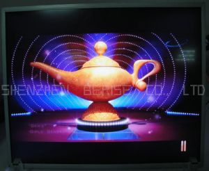 "19"" Industrial Ultra Low Power High Brightness (600nits) LED Backlight LCD Panels (BR19050S)"