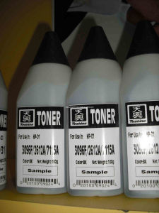 Toner for Use in HP Laserjet Printers
