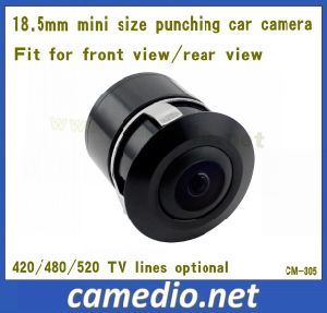 Universal Punching Mount Car Rear View Camera with 170 Degree Wide Viewing Angle pictures & photos