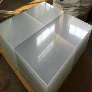 Thick Swimming Poor 60-150mm Acrylic Sheet pictures & photos