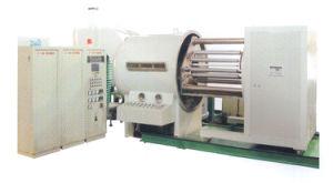 Zzh Series High Vacuum Winding Coating Equipment