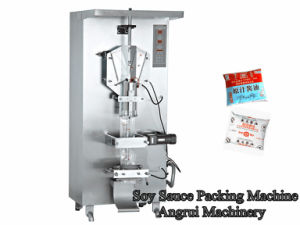 Automatic Liquid Filling Machine pictures & photos