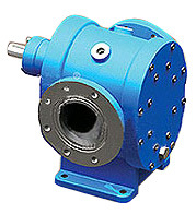 Ycb-G Heat Insulating Circular Gear Oil Pump pictures & photos