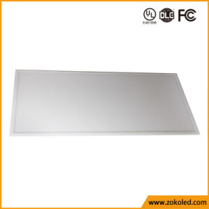 5 Years Guarantee LED Flat Panel Light with UL and Dlc Certification pictures & photos