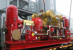 Diesel Pump Vertical Turbine Type pictures & photos