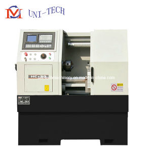 High Precision Horizontal Automatic Spring Machine CNC Lathe pictures & photos