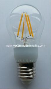 4W LED Bulb, Filament Bulb Light E27 pictures & photos