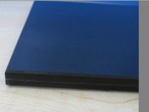 Bullet Proof 4mm-19mm Laminated Glass Factory China (JINBO) pictures & photos
