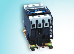 Contactor (CJX2-4011)