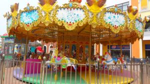 Merry Go Round Carousel pictures & photos