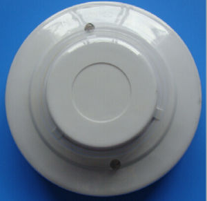 Sensitive Wired Conventional Heat Detector Fire Alarms HD912 pictures & photos