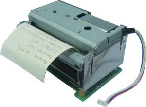 57mm Kiosk Thermal Printer (WH-101) pictures & photos