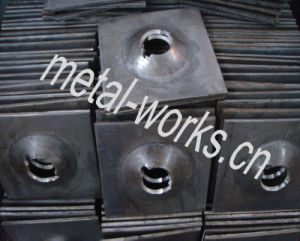 Domed Bearing Plate pictures & photos
