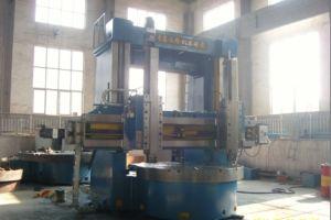 Vertical Lathe with Siemens 802D CNC System (CK5225) pictures & photos