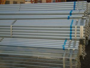 ERW Galvanizing Steel Pipe pictures & photos