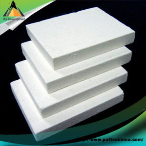 High Density Ceramic Fiber Insulation Board