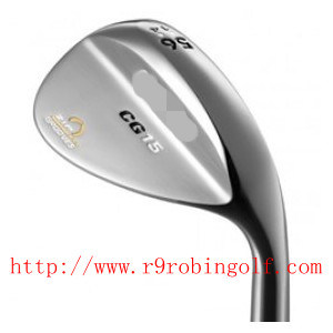 CG15 Black Pearl Golf Wedges