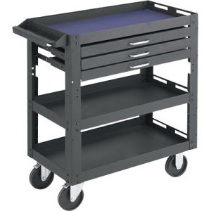 3-Drawer Work Cart pictures & photos