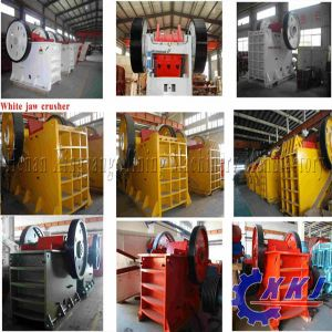 High Effective Long Using Life Concrete Jaw Crusher pictures & photos