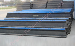 Marine Fender/ Improved Super Arch Rubber Fender (TD-BPE) pictures & photos