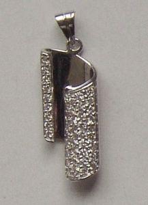 Jewelry Pendant (E2713)