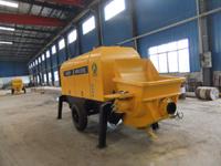 Electric Concrete Pump-Hot (HBT60.13.90S)