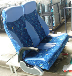 Safety Luxury Passenger Coach Intercity Bus Auto Seat (F4-21) pictures & photos