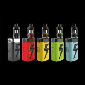 Customized Design Kanger New Arrival Five 6 E Cigarette pictures & photos