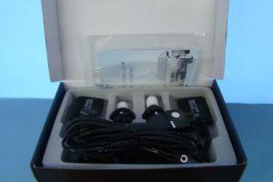 Digital Slim HID Xenon Kit for H13 Hilow